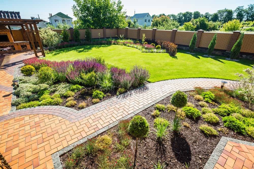Creative, innovative landscape designs with you in mind