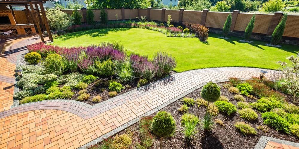 Innovative Landscape Designs With You In Mind Landscape Design Katy