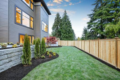 Building or Replacing your Fence